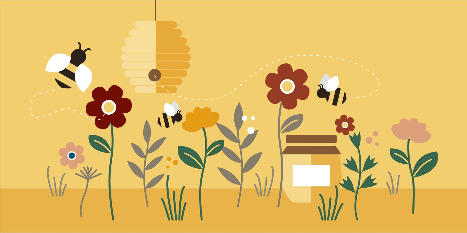 Key facts about Europe's honey market (infographic) | News