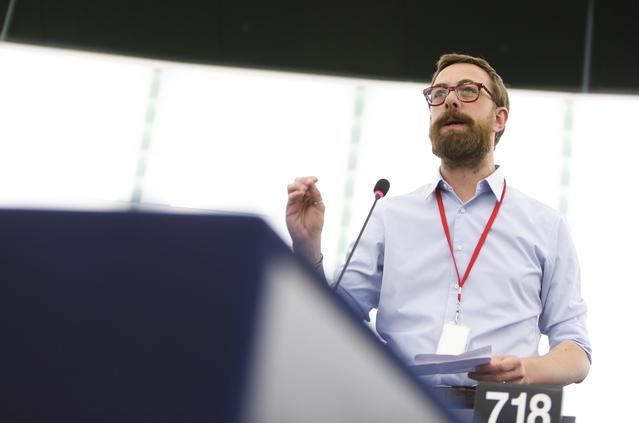 Daniele Viotti - MEP