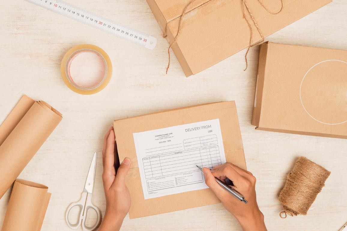 Reasonable prices for cross-border parcel deliveries to boost eCommerce in the EU.