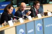 TERR Special Committee - exchange of views with Commissioner Moscovici