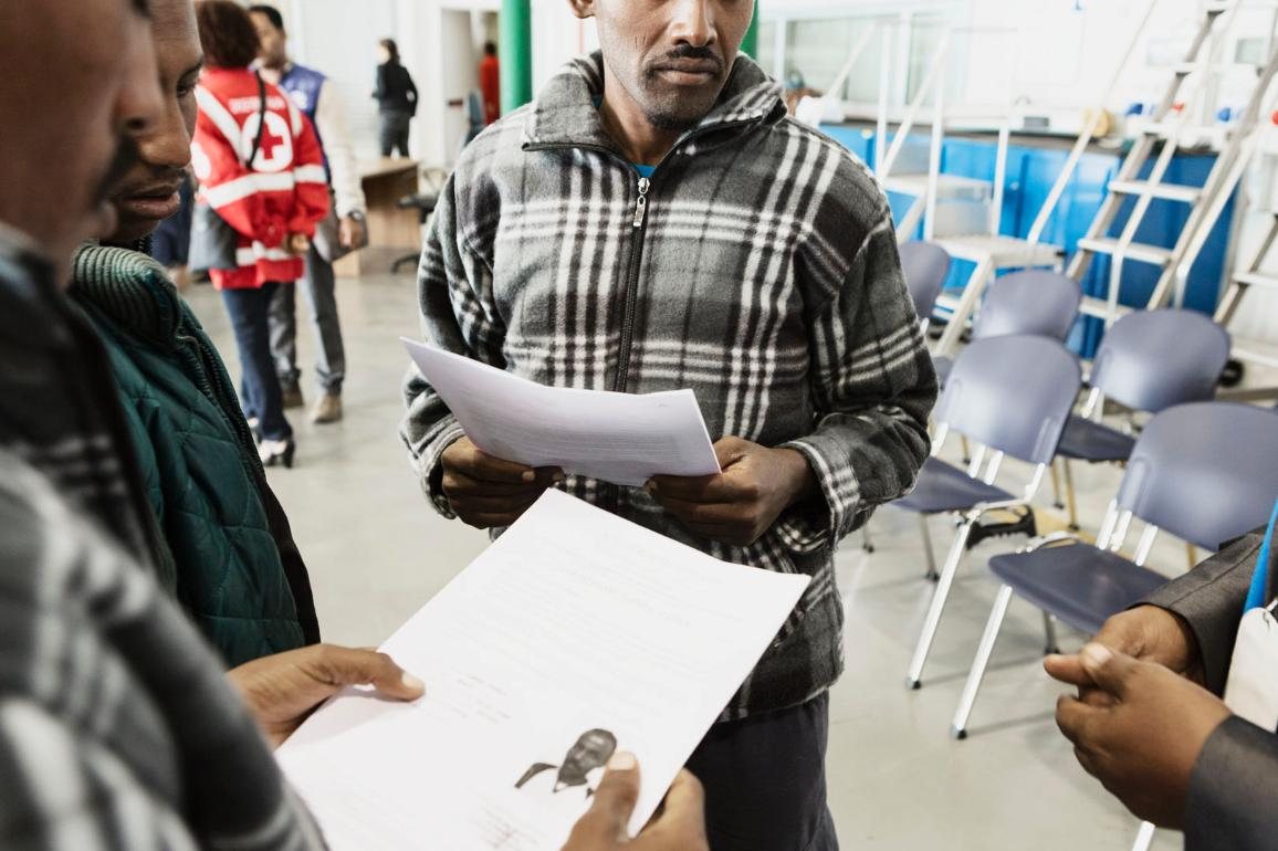Quicker and simpler asylum procedures will ensure fair treatment of applicants across the EU