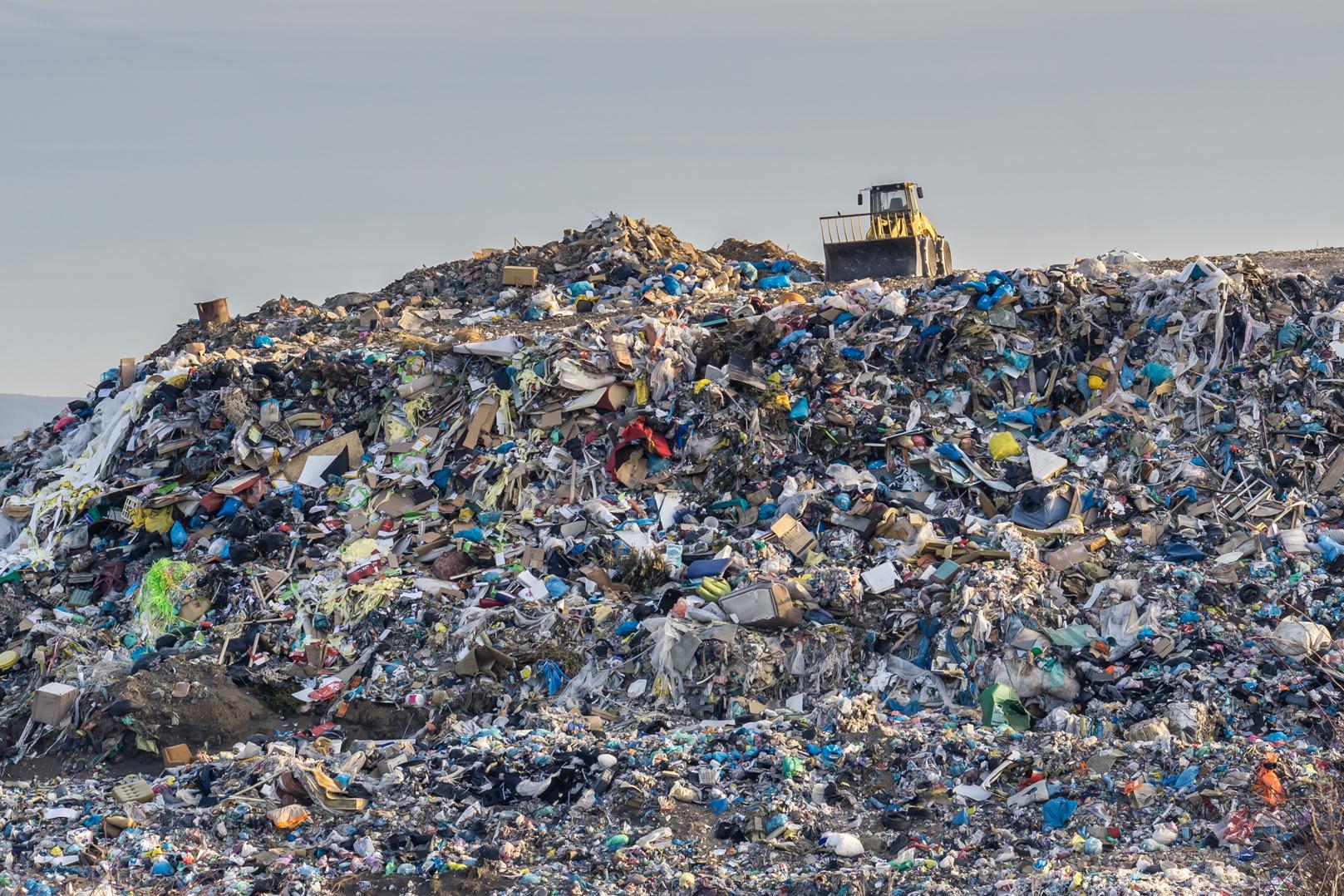 Abfall- und Kreislaufwirtschaft: Mehr Recycling, weniger Müll ...
