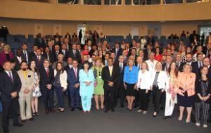 EuroLat meetings in Panama 2018