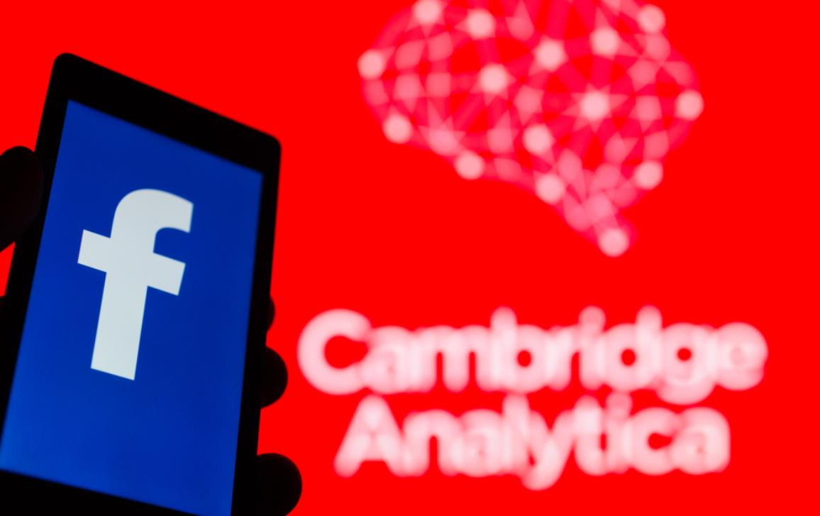 Facebook/Cambridge Analytica