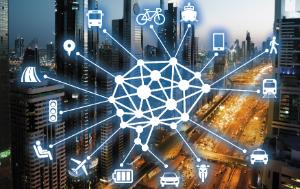 Digitalisation in transport