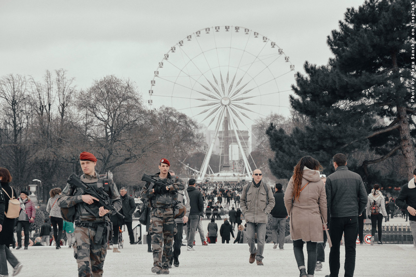 INFORME DE SITUACIÓN Y TENDENCIAS DEL TERRORISMO DE LA UNIÓN EUROPEA (TE-SAT) 2020