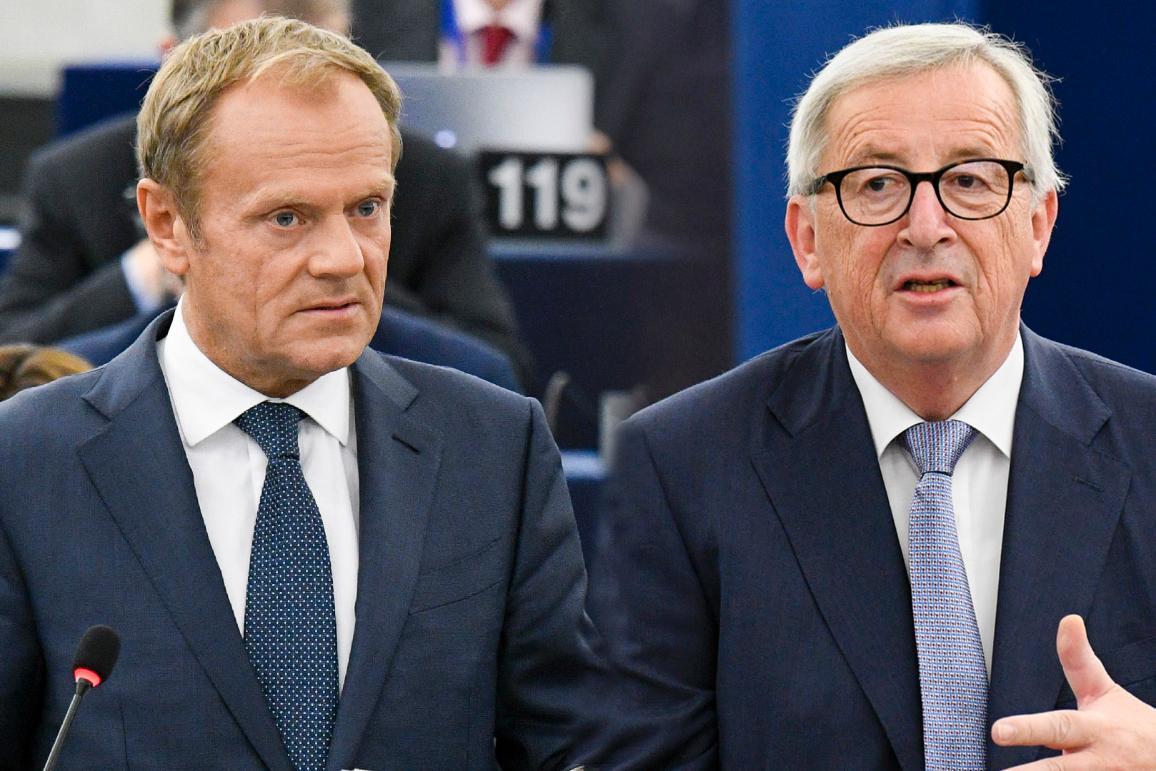 Outcome of the EU summit_
