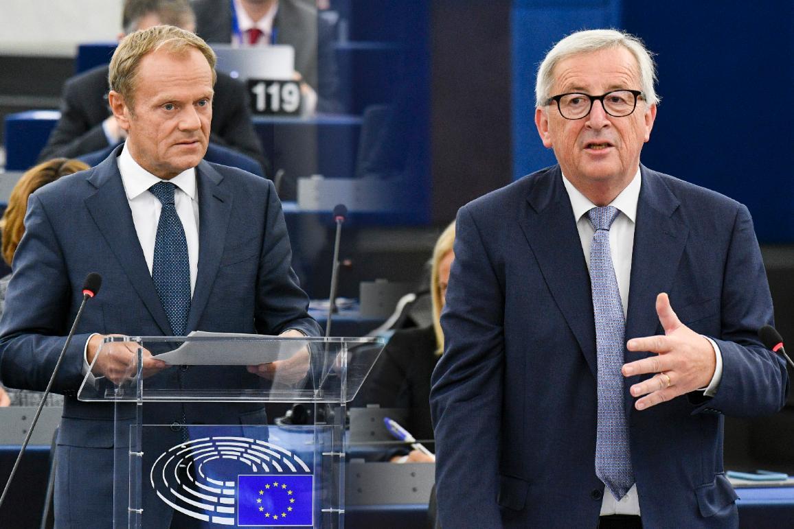 Durante il dibattito del 3 luglio 2018 gli eurodeputati hanno criticato il fatto che i leader politici dell'UE non siano riusciti a trovare una soluzione comune per gestire le migrazioni