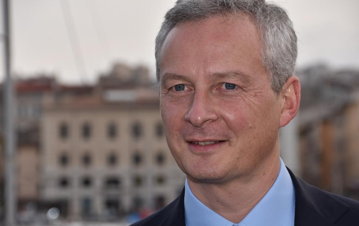 ECON/TAX3 Exchange of views with Bruno Le Maire, French Minister for Economy and Finance - 23 October 2018