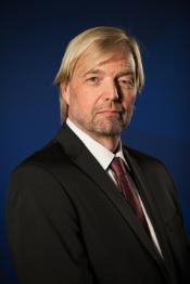 Bjorn Hansen - ECHA Executive Director