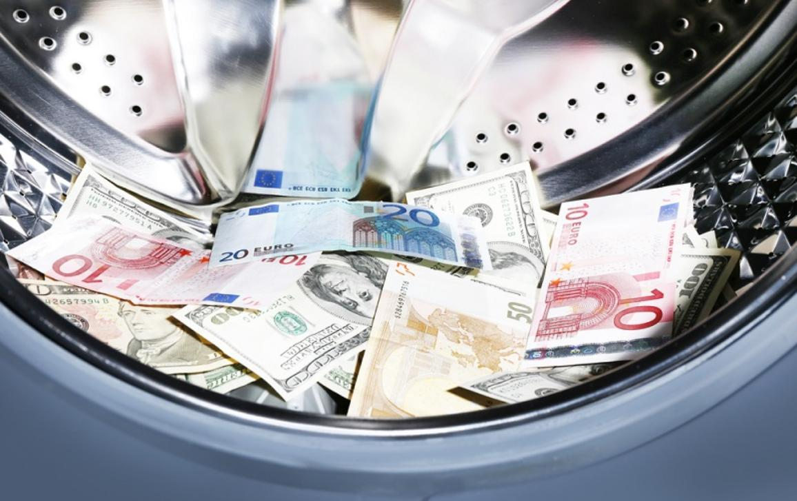 "Public hearing on ""Combatting Money-Laundering in the EU Banking system"""