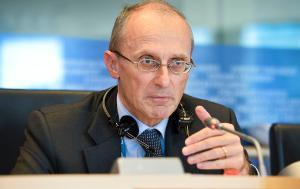 Andrea Enria, Chair of the EBA