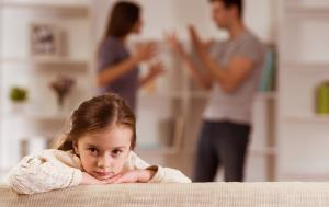 Children Victims or Witnesses of Gender-Based Violence within Families