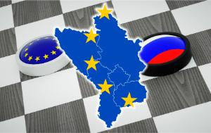 Public Hearing - Russian influence in South-East Europe