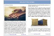 front page of the IMCO newsletter - issue 98 - selected news