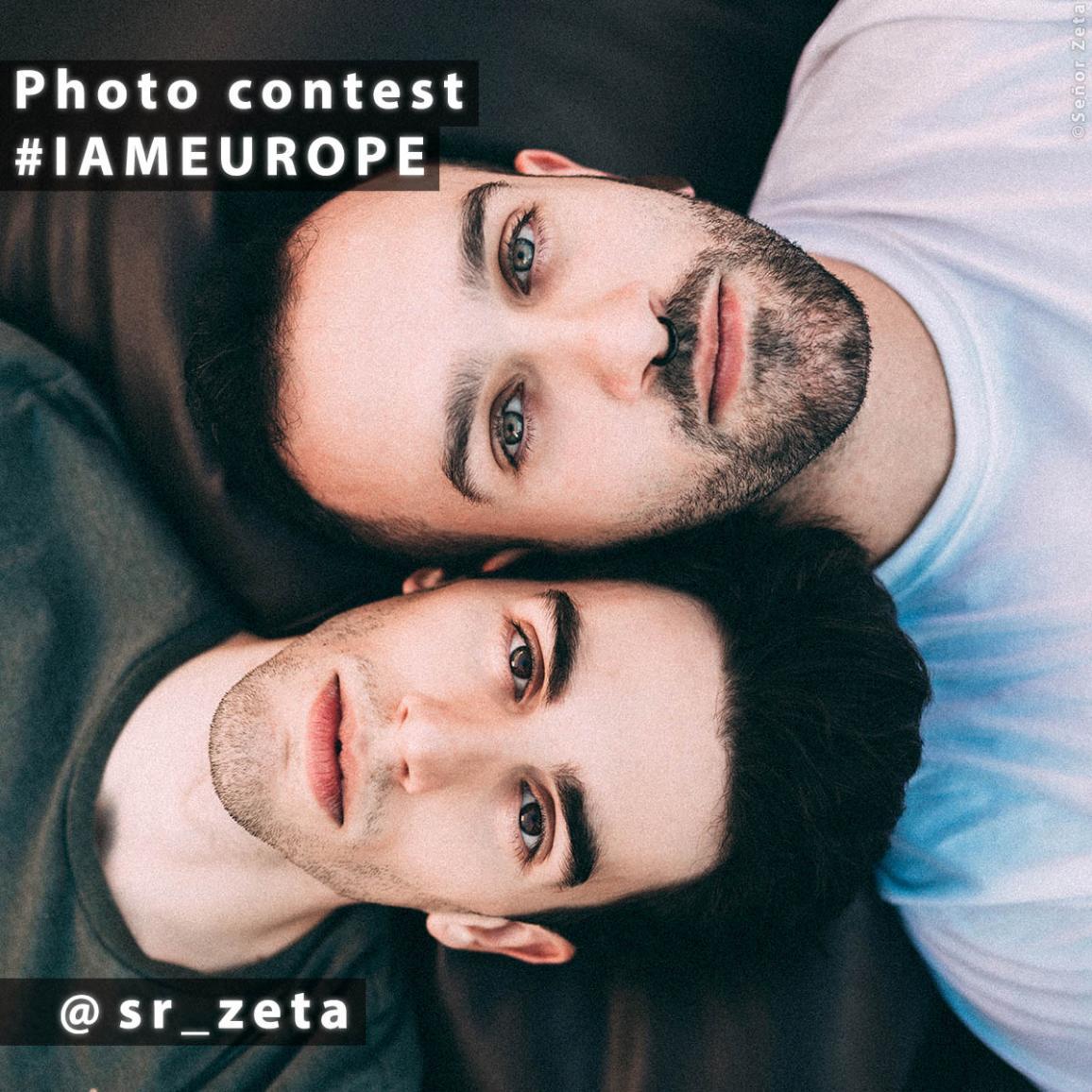 Foto: Muchas gracias al fotógrafo español, (instagram @sr_zeta) por dar su testimonio en el concurso.