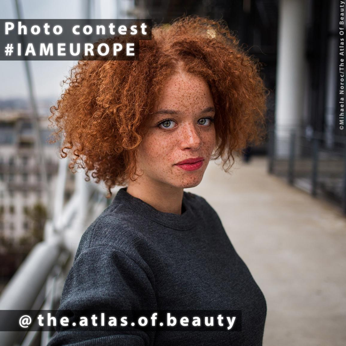 Special thanks to the Romanian photographer Mihaela Noroc (instagram @the.atlas.of.beauty) for your photo contest testimonial