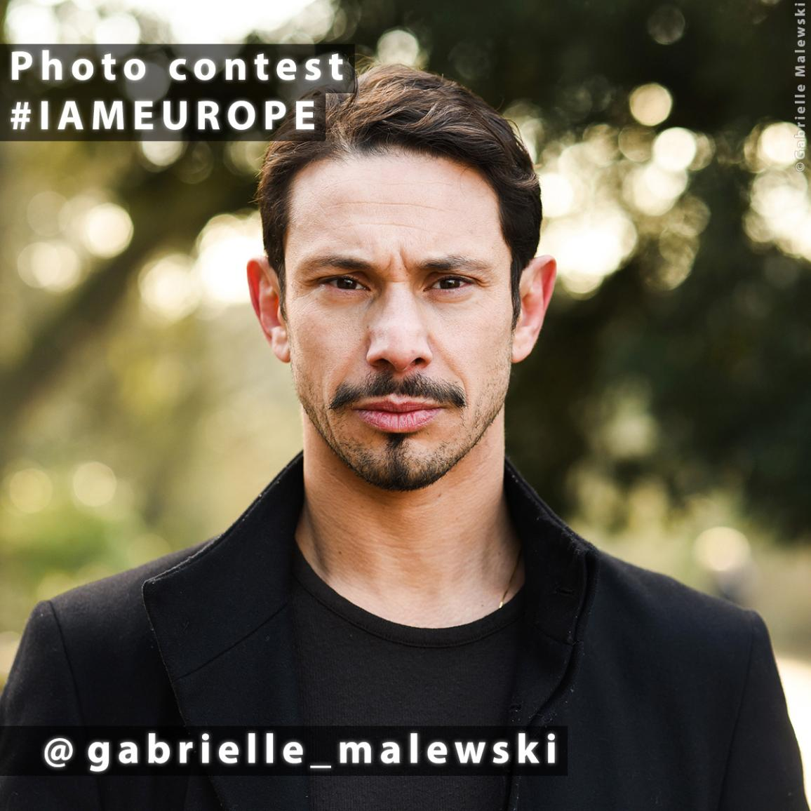 Special thanks to the French photographer Gabrielle Malewski (instagram @gabrielle_malewski)  for your photo contest testimonial