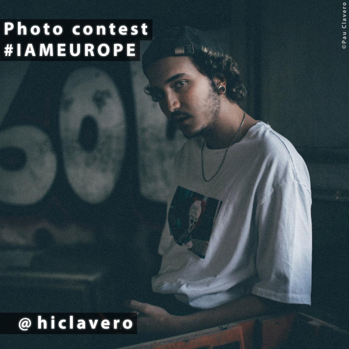 Special thanks to the Spanish photographer Pau Clavero (instagram @hiclavero) for your photo contest testimonial