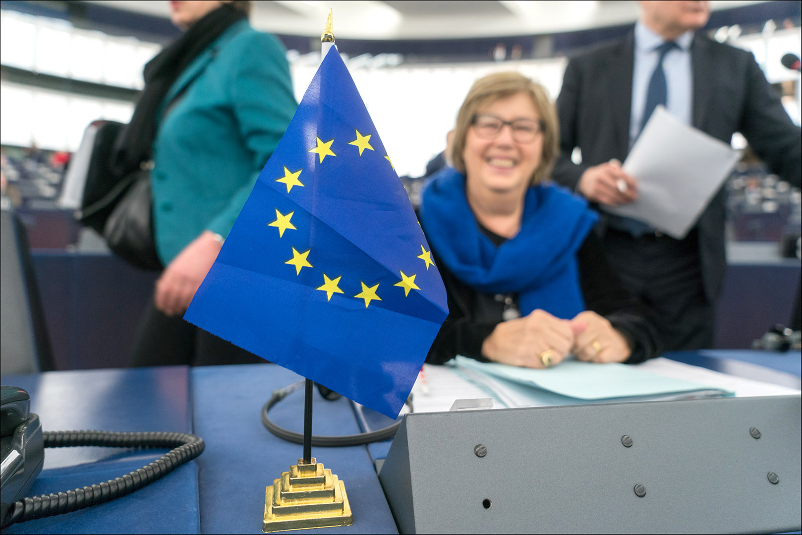 Transparency: key MEPs to declare meetings with lobbyists   News