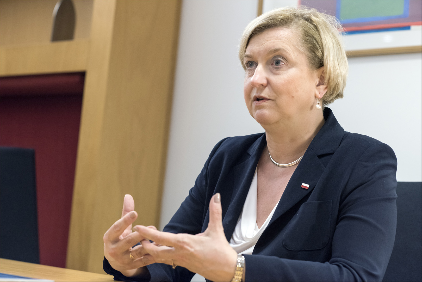 Anna Fotyga/PE