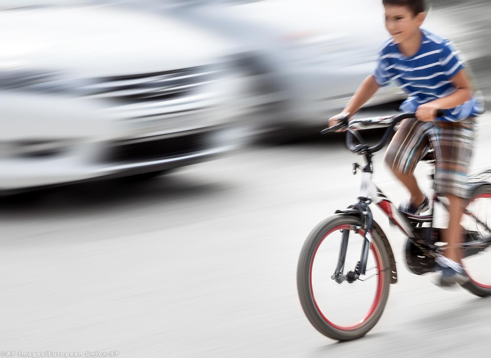 κανόνες για την προστασία των θυμάτων αυτοκινητιστικών ατυχημάτων