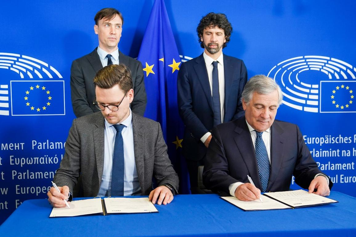 Professional football players to sign up to thistimeimvoting.eu © European Union 2019 - EP