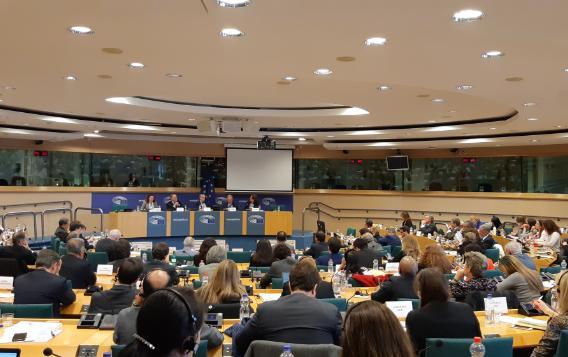 Seminar EU-Latin America January 2019