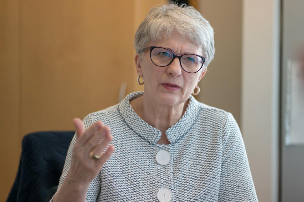 Russia-EU relations with MEP Sandra Kalniete