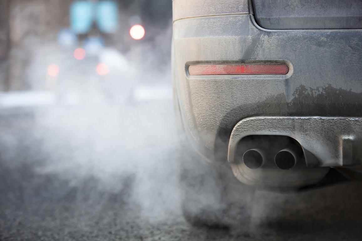 Auotransports rada apmēram 20% ES siltumnīcefekta emisiju - ©AP Images/Eiropas Savienība-EP