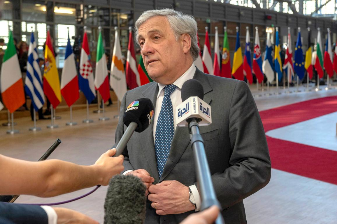 Special meeting of the European Council (Art. 50)