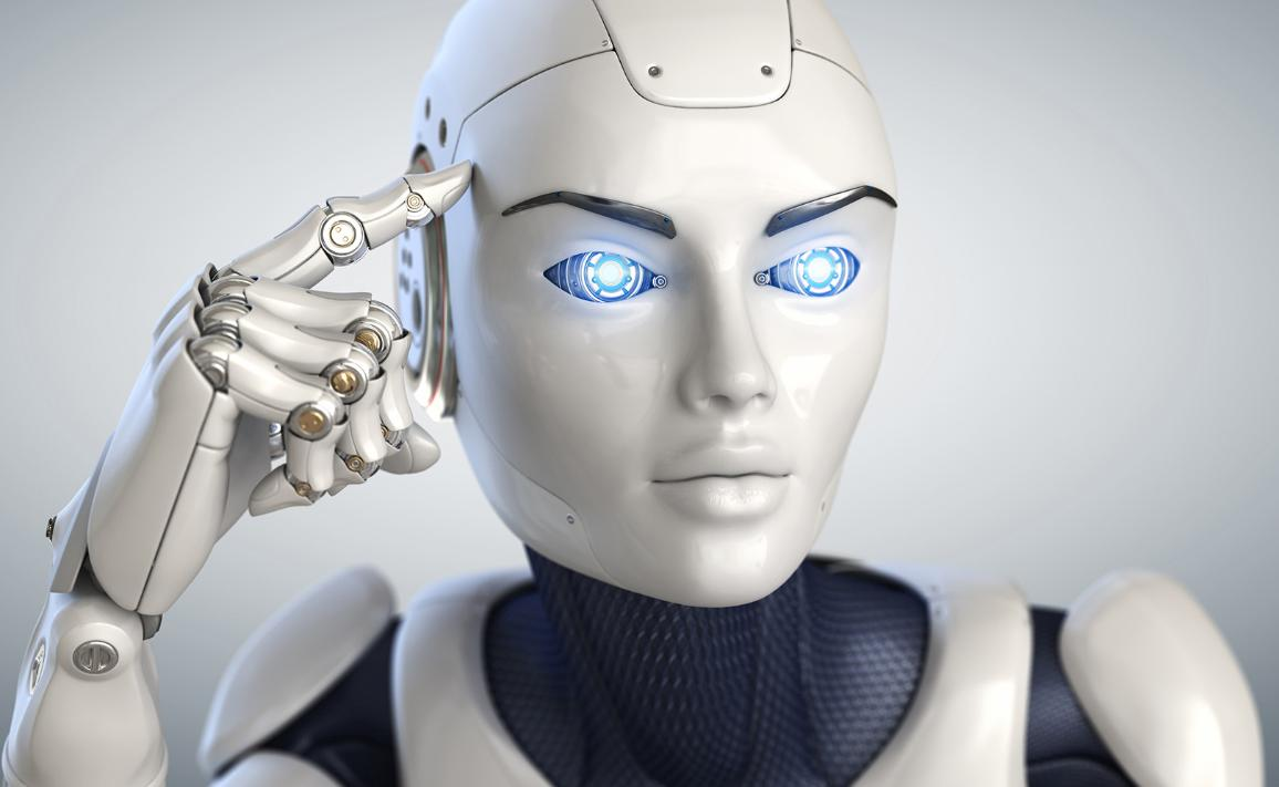 Mõeldes Cyborgile