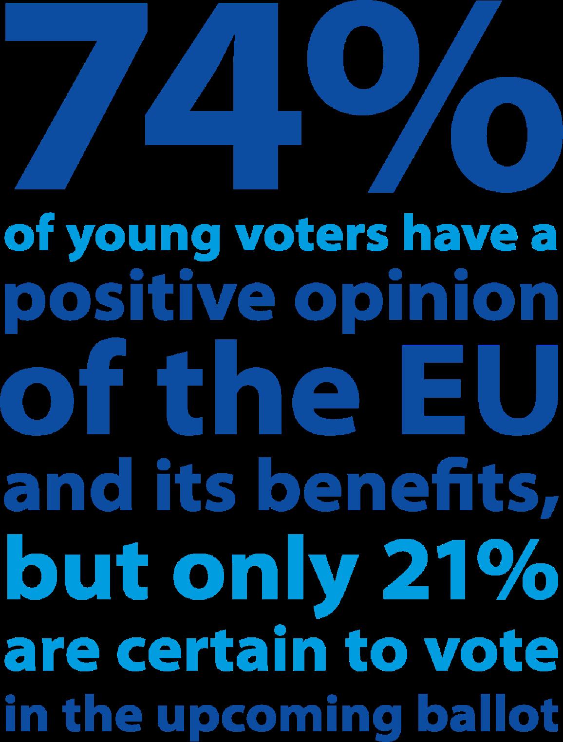 Parlamentul European Lansează Un Videoclip De Promovare A