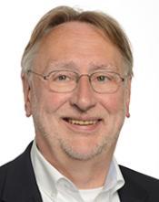 Bernd Lange, INTA Chair