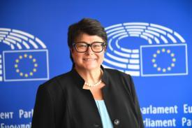 Sabine Verheyen