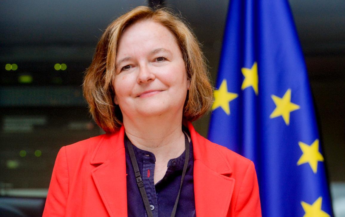 SEDE Chair Nathalie Loiseau