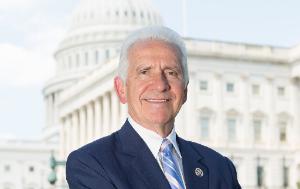 Congressman Jim Costa (D-CA), US Co-Chair of the Transatlantic Legislators' Dialogue