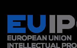 Logo of the EU Intellectual Property Office