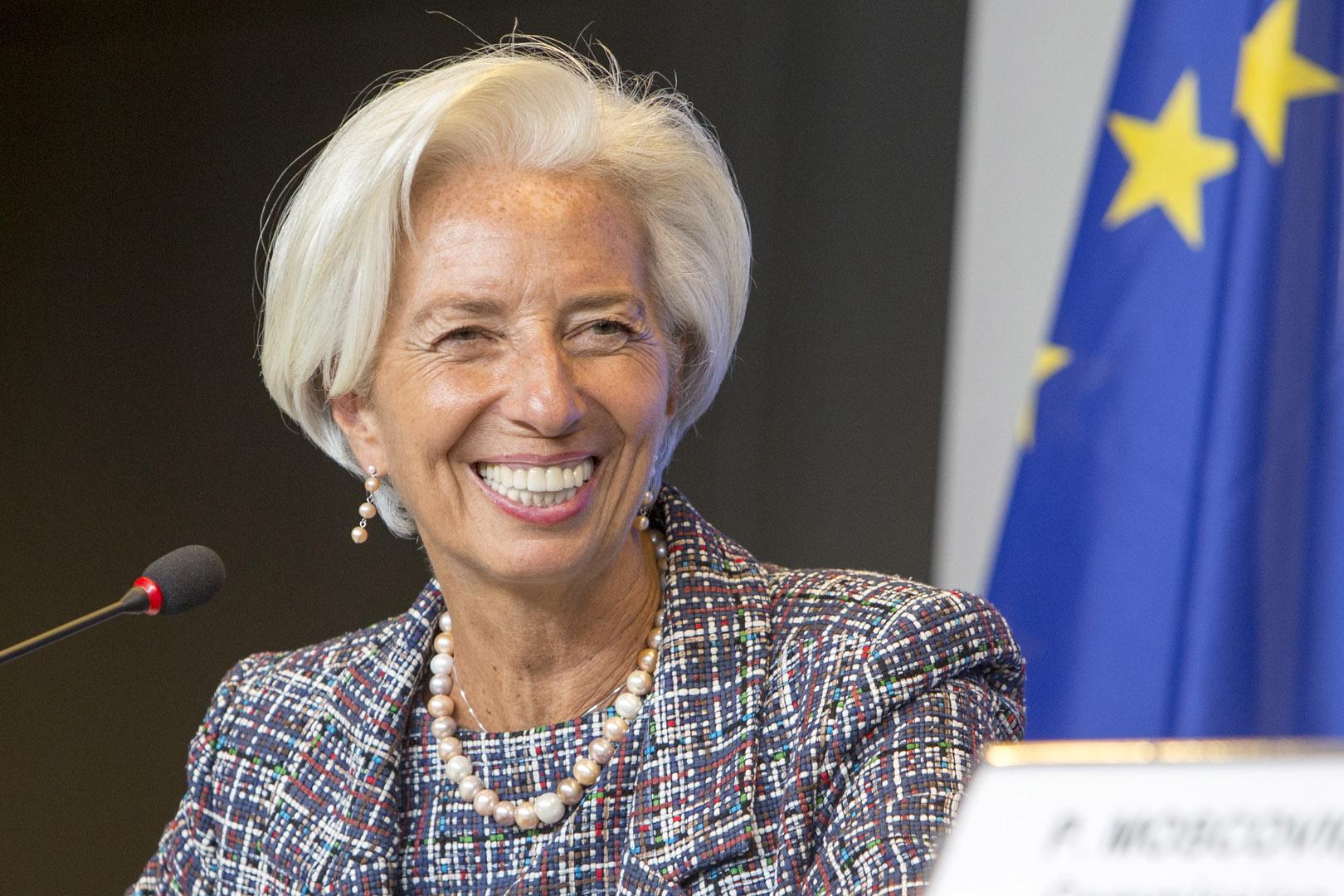 BCE: La Presidente invita ad effettuare investimenti per la crescita economica del Paese