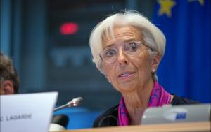 Next ECB president: ECON hearing with Christine Lagarde