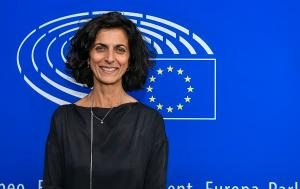 Maria Arena, Chair, Subcommittee on Human Rights (DROI)