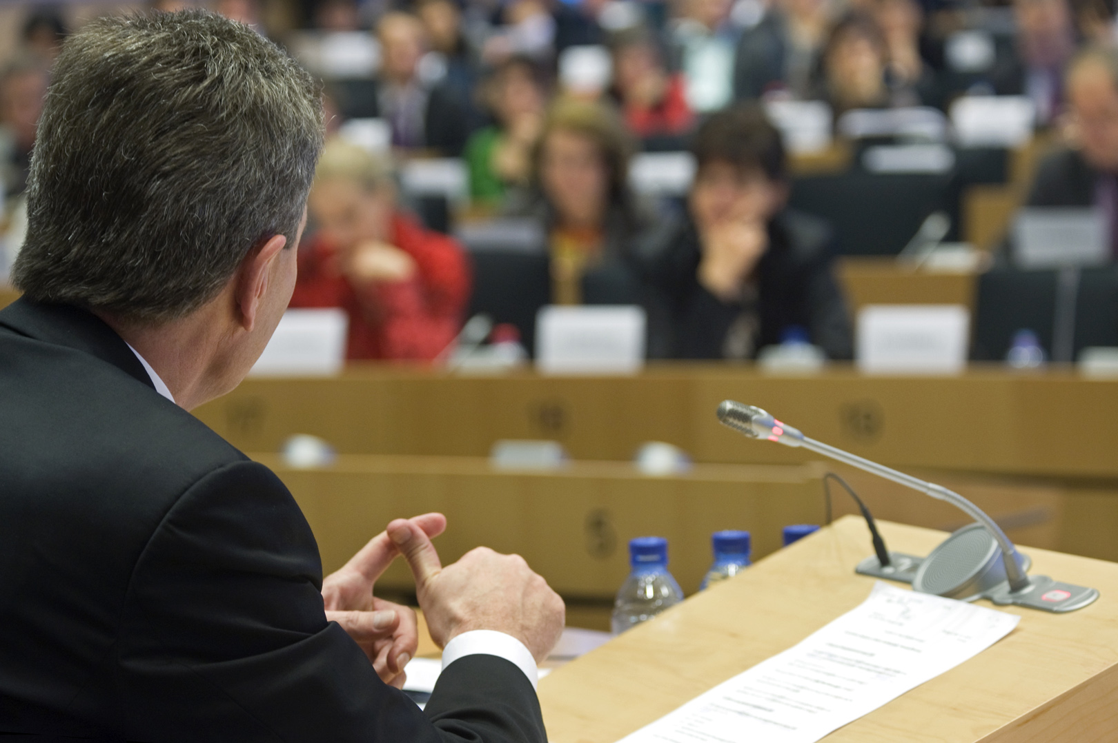 Schedule: commissioner candidate hearings in Parliament | News | European  Parliament