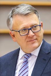 Nicolas SCHMIT, Commissioner-designate, Jobs