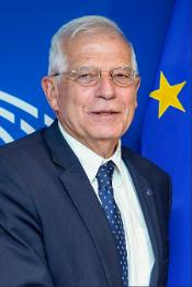Josep BORRELL, High Representative / Vice President-designate, A Stronger Europe In the World