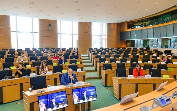D-MK constitutive meeting 26-09-2019