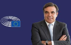 Vice-President Margaritis Schinas