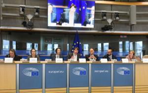 DLAT constitutive meeting on 26 September 2019