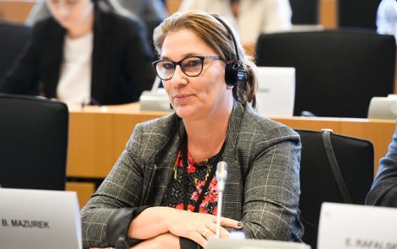 DLAT constitutive meeting 26 September 2019