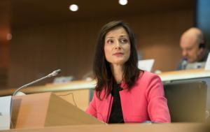 CULT Exchange of views with Commissioner Mariya Gabriel