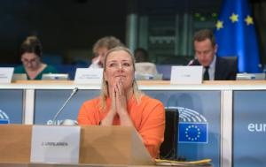 Hearings of Juta Urpilainen - Finland - International partnerships
